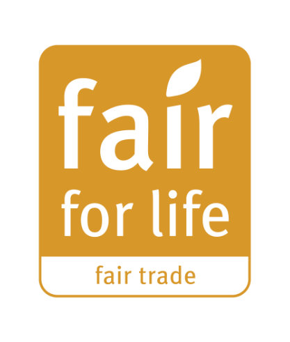 Textil Label Fair For Life Logo