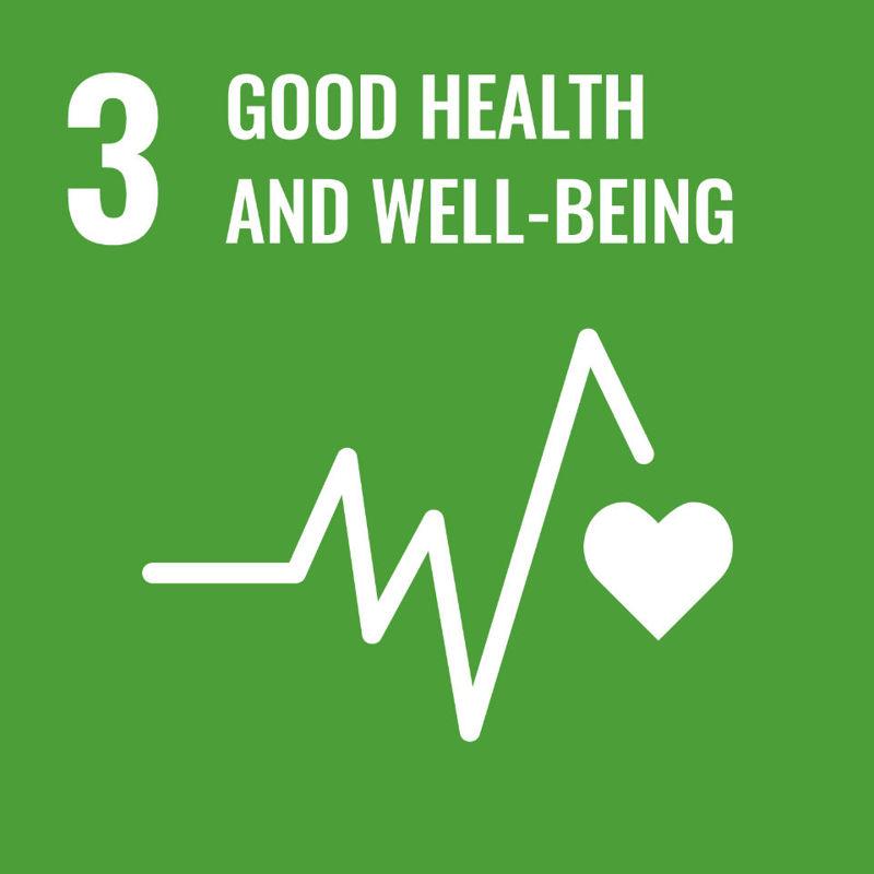 The UN's Sustainable Development Goals (SDG 3): Good ...